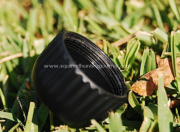 Nikon EFR turret cap