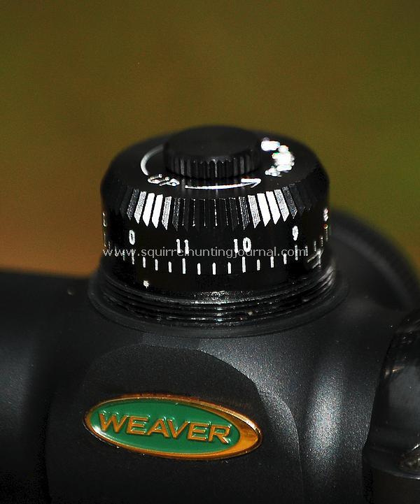 Weaver V16 Elevation 2