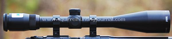 Bushnell Ultra HD 4.5-14x44SF profile