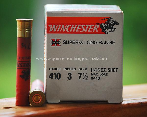 .410 3 inch shells