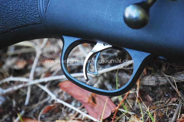 Marlin XT-22 trigger